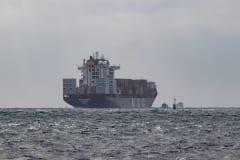 MSC Vessel 2