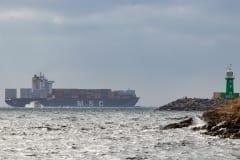 MSC Vessel 3